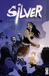 Silver -1- Le Trésor des vampires