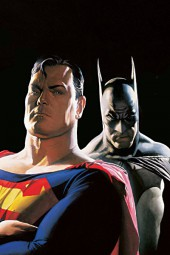 Superman/Batman: The Greatest Stories Ever Told (2007) -INT- Superman/Batman: The Greatest Stories Ever Told