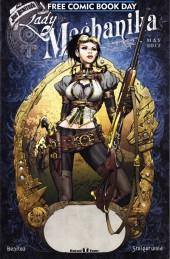 Lady Mechanika (2010) -FCBD 2017- Lady Mechanika - Free Comic Book Day 2017