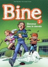 Bine -2- Bienvenue dans la chnoute