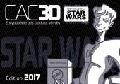 (DOC) CAC3D -8- CAC3D - Édition 2017 - Spécial Star Wars