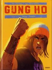 Gung Ho -3- Sexy Beast