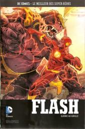 DC Comics - Le Meilleur des Super-Héros -46- Flash - Gare au Gorille