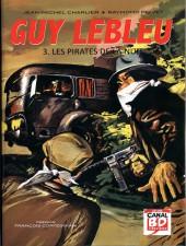 Guy Lebleu -3ES- Les pirates de la nuit