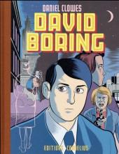 David Boring - Tome a17
