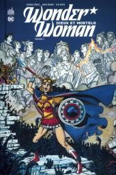Wonder Woman : Dieux et Mortels -2- Volume 2