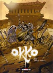 Okko -4a2016- Le Cycle de la terre II