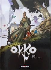 Okko -5a16- Le cycle de l'air I