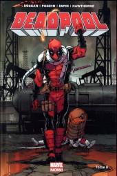 Deadpool (Marvel Now!) -8- La Mort De Deadpool