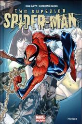 Superior Spider-Man (The) - Prélude