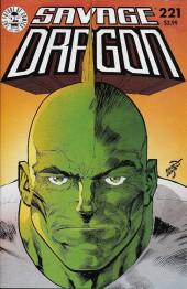 Savage Dragon Vol.2 (The) (Image comics - 1993) -221- Issue 221