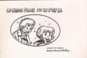(AUT) Walthéry -43- La petite Enne et le p'tit N