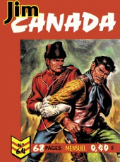 Jim Canada -64- Un jour tranquille