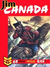 Jim Canada -71- Le Père Noël viendra