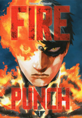 Fire punch -1- Tome 1