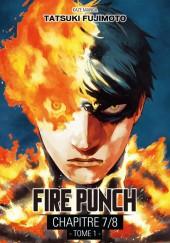 Fire punch -Num07- Chapitre 7