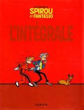Spirou et Fantasio -7- (Int. Dupuis 3) -INT- L'Intégrale