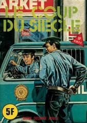 Histoires noires (Elvifrance) -11- Le coup du siècle