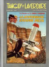 Tanguy et Laverdure - La Collection (Hachette) -19- La mystérieuse escadre delta