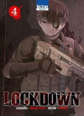 Lockdown -4- Tome 4