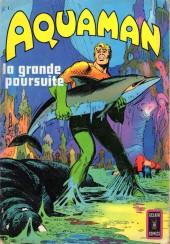 Aquaman (Eclair comics) -1- La grande poursuite