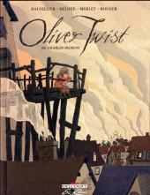 Oliver Twist (Dauvillier/Deloye) -INT- Oliver Twist