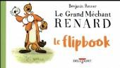 Le grand méchant Renard -HS2- Le flipbook