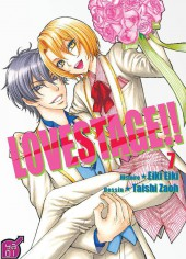 Love Stage!! -7- Tome 7