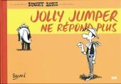 Lucky Luke (vu par...) -2TT- Jolly jumper ne répond plus