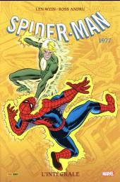 Spider-Man (L'Intégrale) -15INTa- 1977