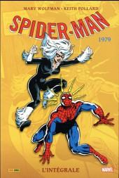 Spider-Man (L'Intégrale) -17INTa- 1979