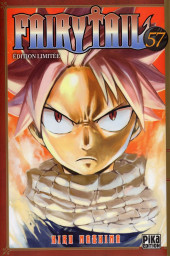 Fairy Tail -57TL- Tome 57