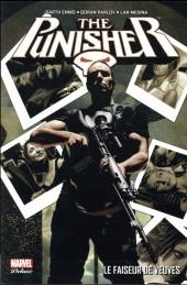 Punisher (Marvel Deluxe - 2013) -5- Le faiseur de veuves