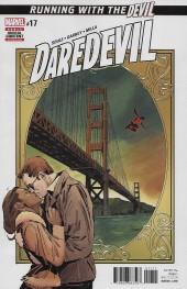 Daredevil Vol. 5 (Marvel - 2016) -17- Purple - Part 1