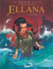 Ellana -2- La voie des marchombres