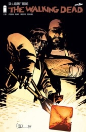 Walking Dead (The) (2003) -131- Volume 22: A New Beginning (Part Five)