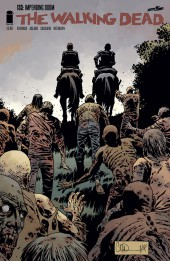 Walking Dead (The) (2003) -133- Volume 23: Whispers Into Screams (Part One)