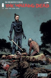 Walking Dead (The) (2003) -134- Volume 23: Whispers Into Screams (Part Two)