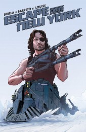 Escape from New York - Tome 2