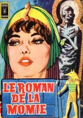Comics Classic (Arédit) -3- Le Roman de la momie