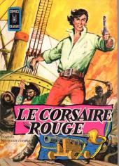 Comics Classic (Arédit) -7- Le Corsaire rouge