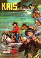 Kris le shériff -61- Le piège d'or