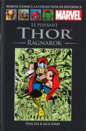 Marvel Comics - La collection (Hachette) -88XI- Le Puissant Thor - Ragnarok