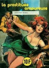 Histoires noires (Elvifrance) -81- La prostituée amoureuse