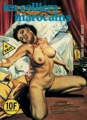 Histoires noires (Elvifrance) -85- Les colliers marocains
