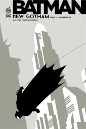 Batman : New Gotham -1- Évolution