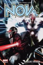 Nova (Marvel Deluxe)