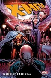 X-Men (Marvel Deluxe) - La Chute de l'Empire Shi'ar