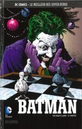 DC Comics - Le Meilleur des Super-Héros -HS06- Batman - No Man's Land - 6e partie
