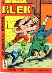 Blek (Les albums du Grand) -56- Numéro 56